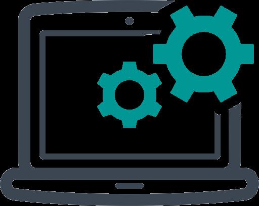 Tehnična podpora in servis POS, računalniške strojne in programske opreme.